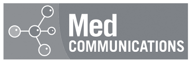 Logo Med Communications